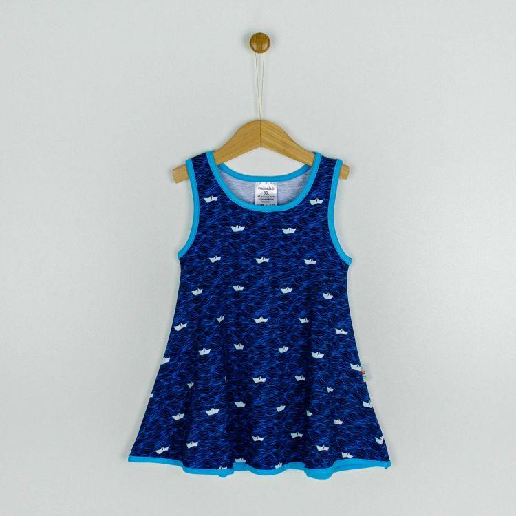 Kids-LittleMissSunshine-Dress - PaperSea