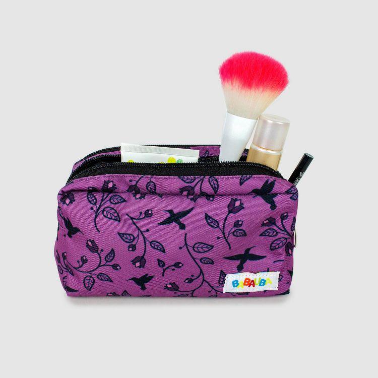 Essential-Bag FlowersAndBirds