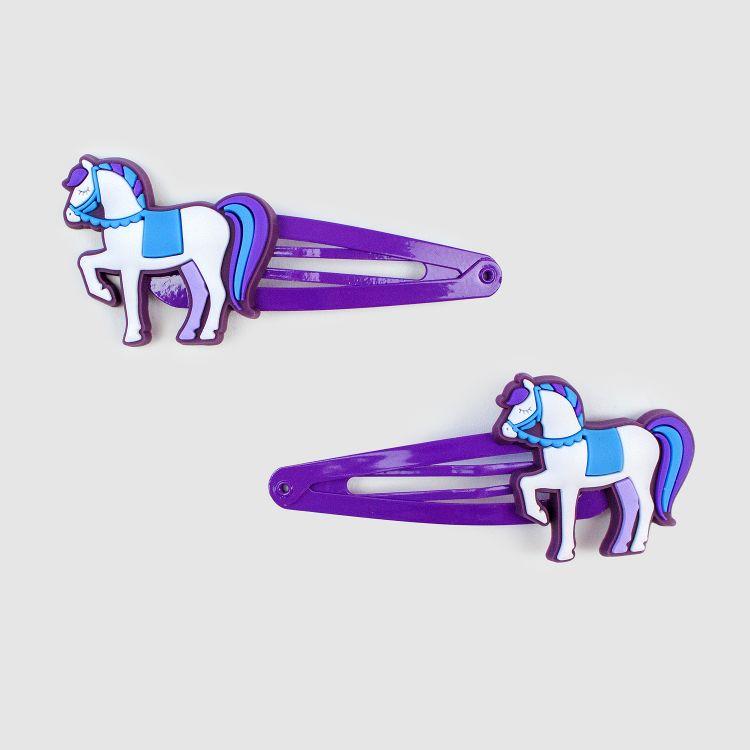 Haarspangen - PrincessPony