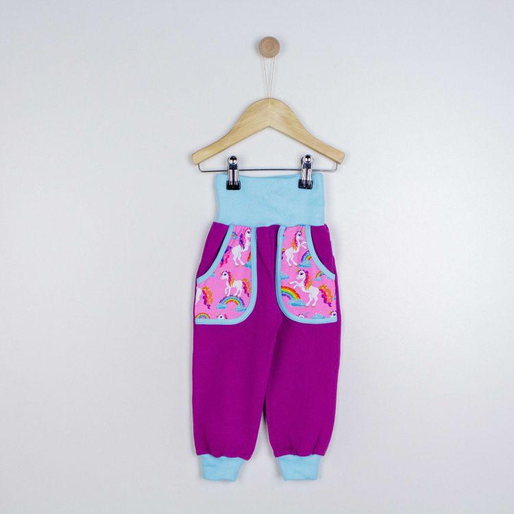 Jersey-CoolPocketPants SparklingUnicorns