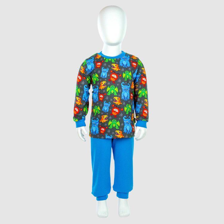 Pyjama-Set BigCrazyMonsters