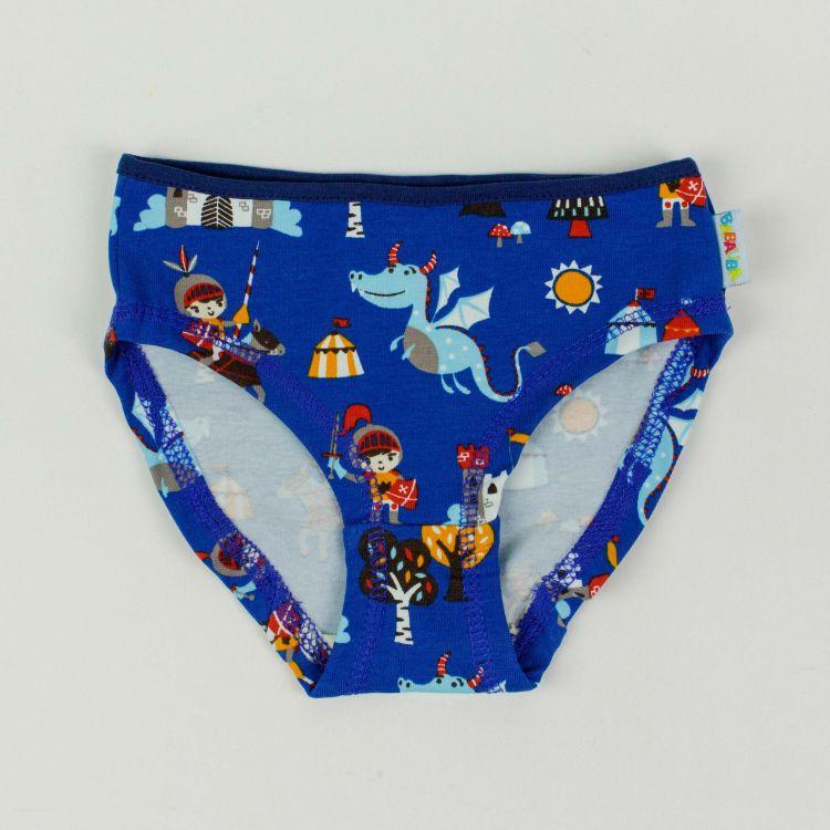 Kids-Underpants - BabyDragonsAndKnights