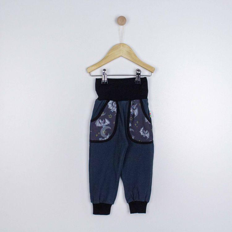 Baby-Jersey-CoolPocketPants - DarkBats