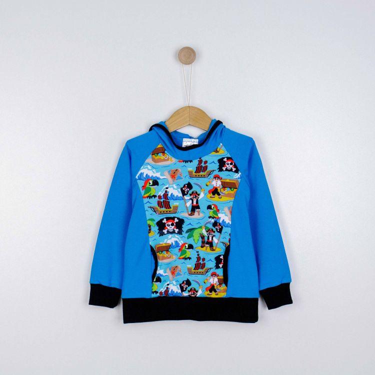 Kids-Hoodie-Shirt - PirateWorld