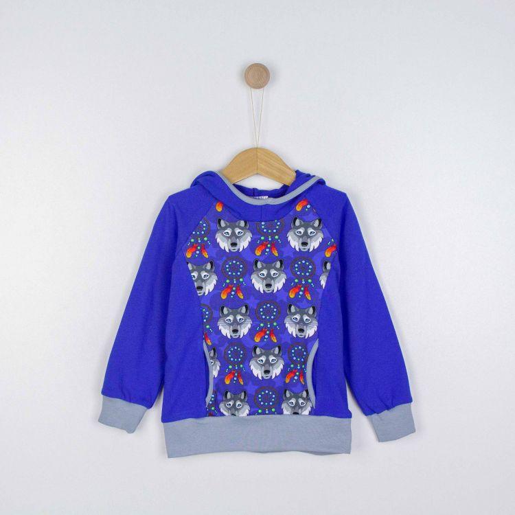 Hoodie-Shirt Dreamcatcher