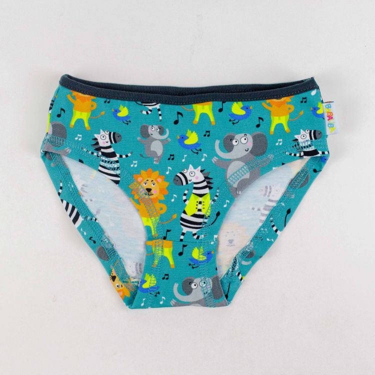 Kids-Underpants - SafariParty