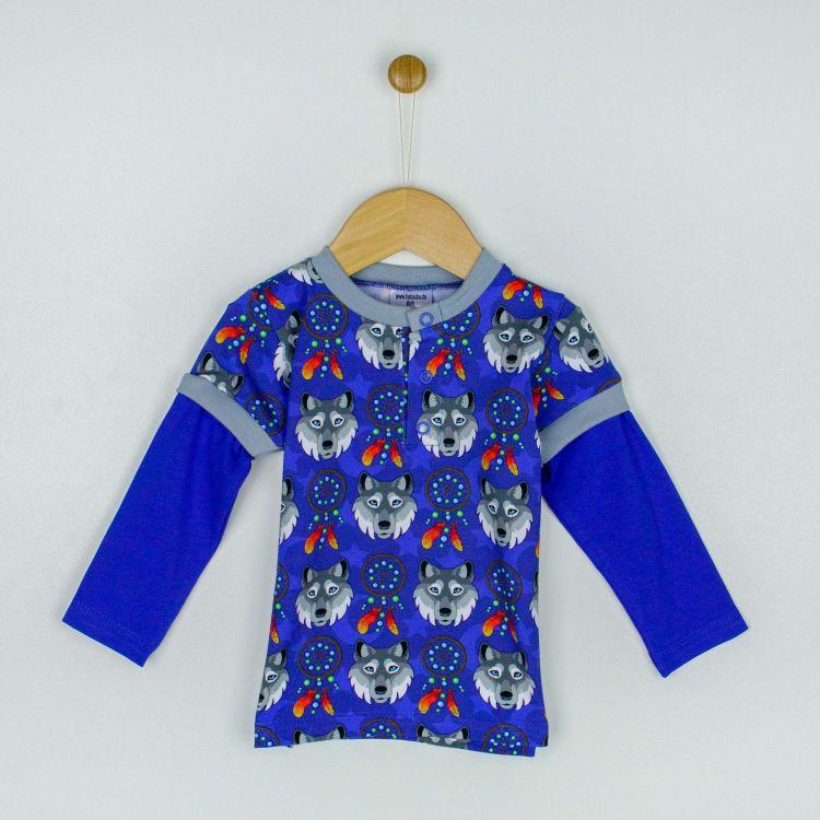 Langarm-T-Shirt Dreamcatcher