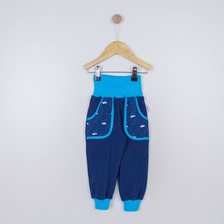 Kids-Jersey-CoolPocketPants - PaperSea