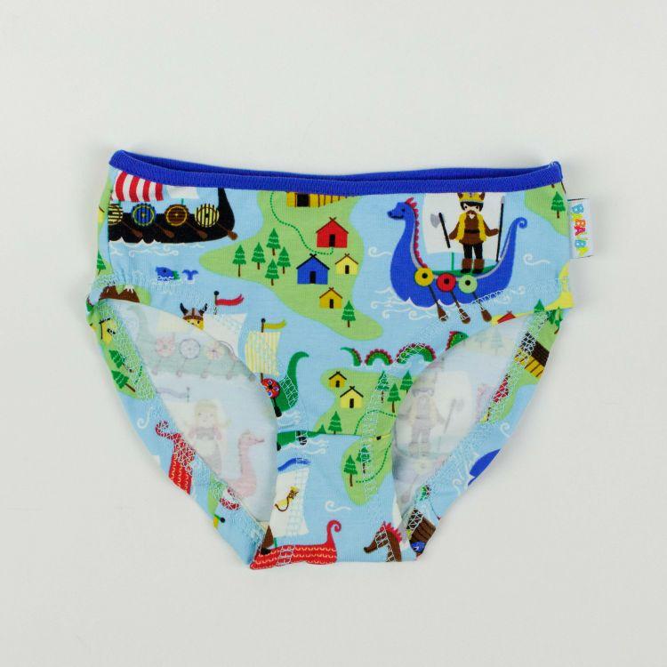 Underpants VikingAdventure
