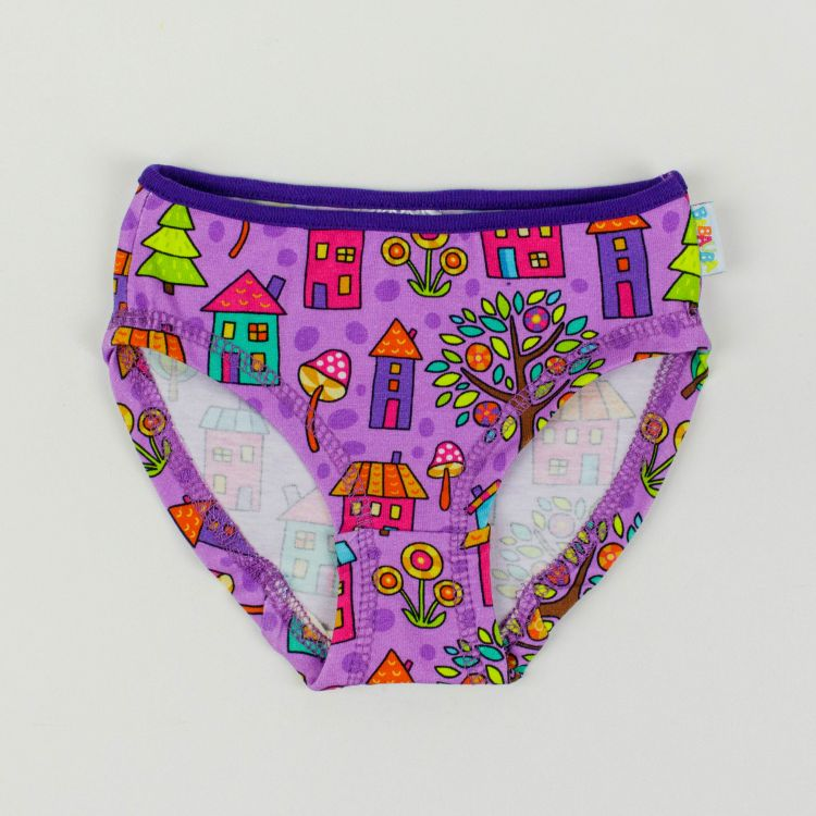 Kids-Underpants - ColorfulVillage