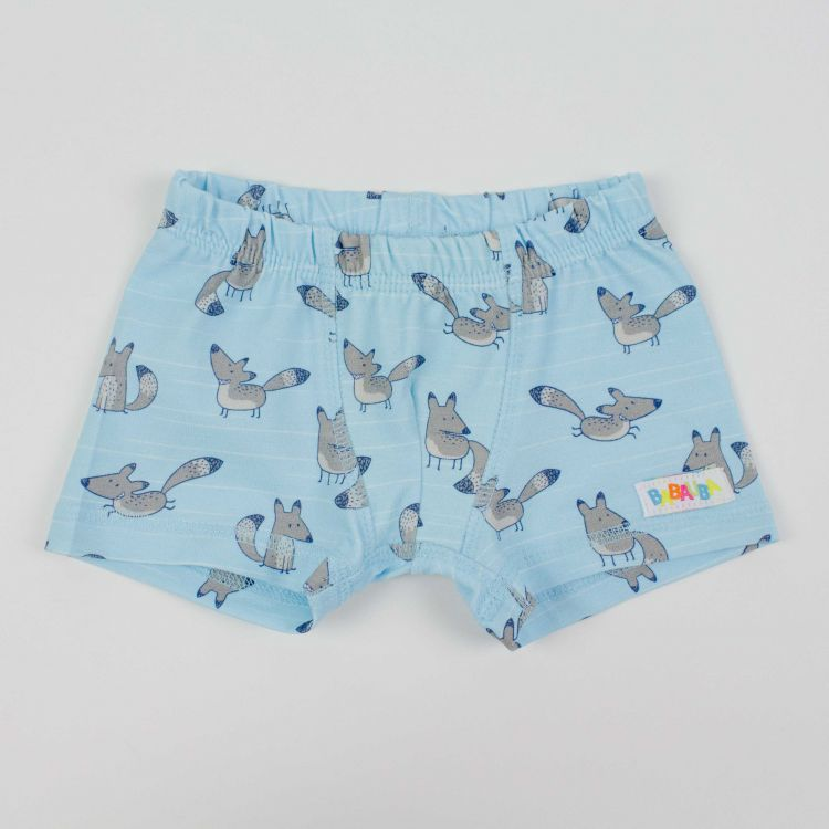 Kids-Boxershorts - CheekyFoxes