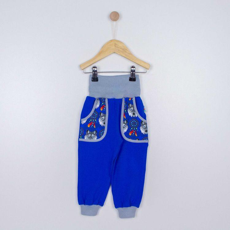 Kids-Jersey-CoolPocketPants - Dreamcatcher