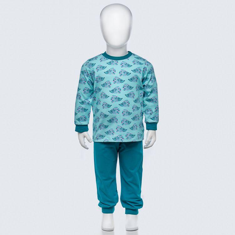 Pyjama-Set MosaicHedgehogs