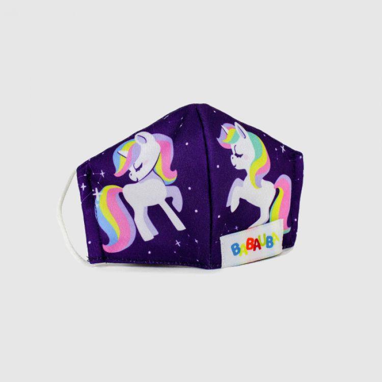 PrettyMask für Kinder GalaxyUnicorns