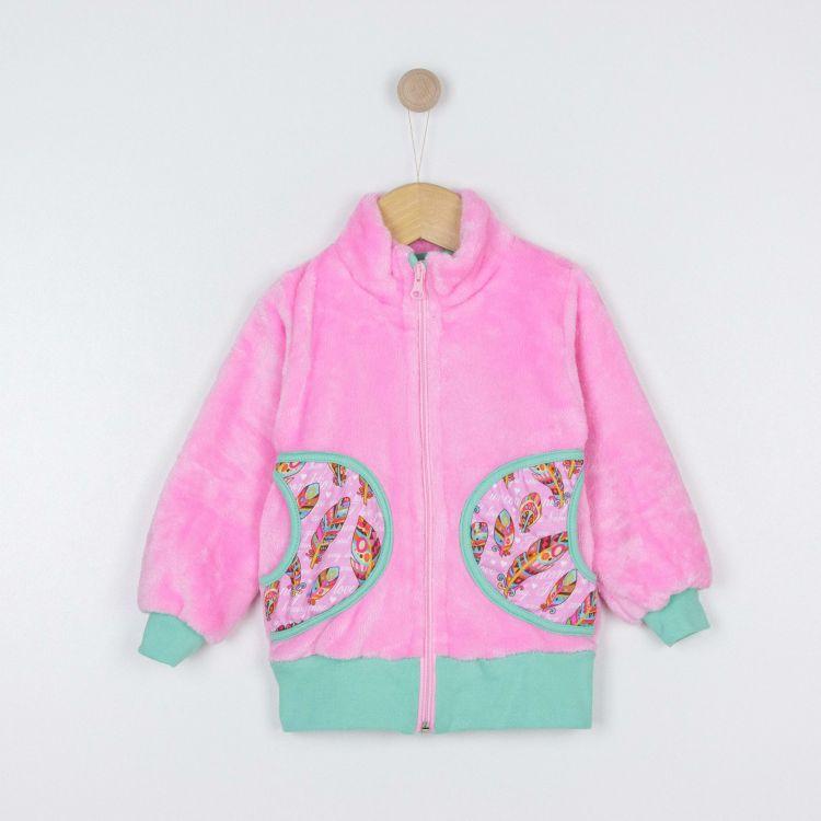 Uni-Kuscheljäckchen UnconditionalLove-Pink
