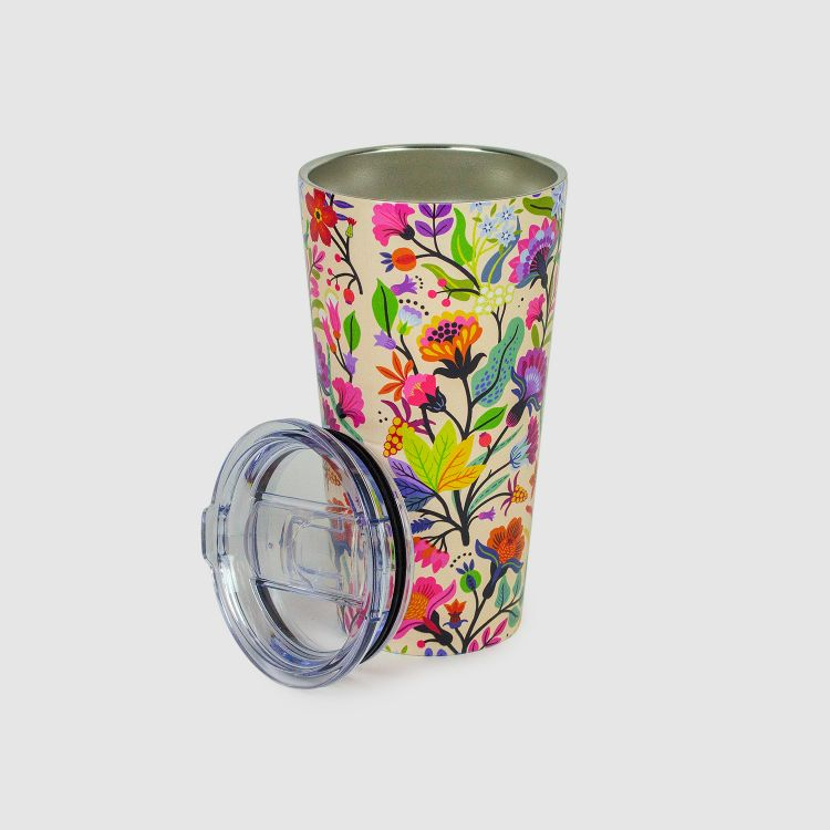 Coffee2Go-Becher ColorfulSpring