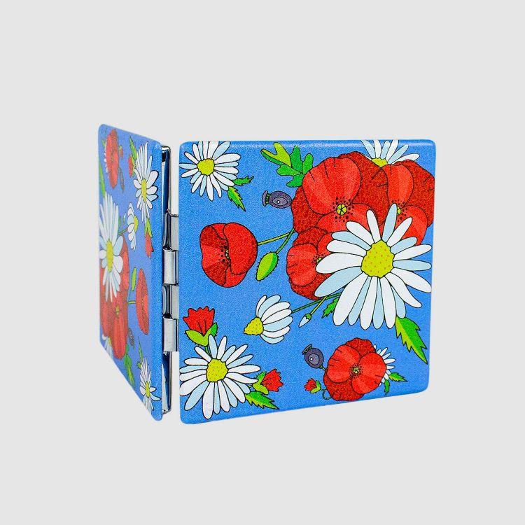 Taschenspiegel - PoppyAndDaisy