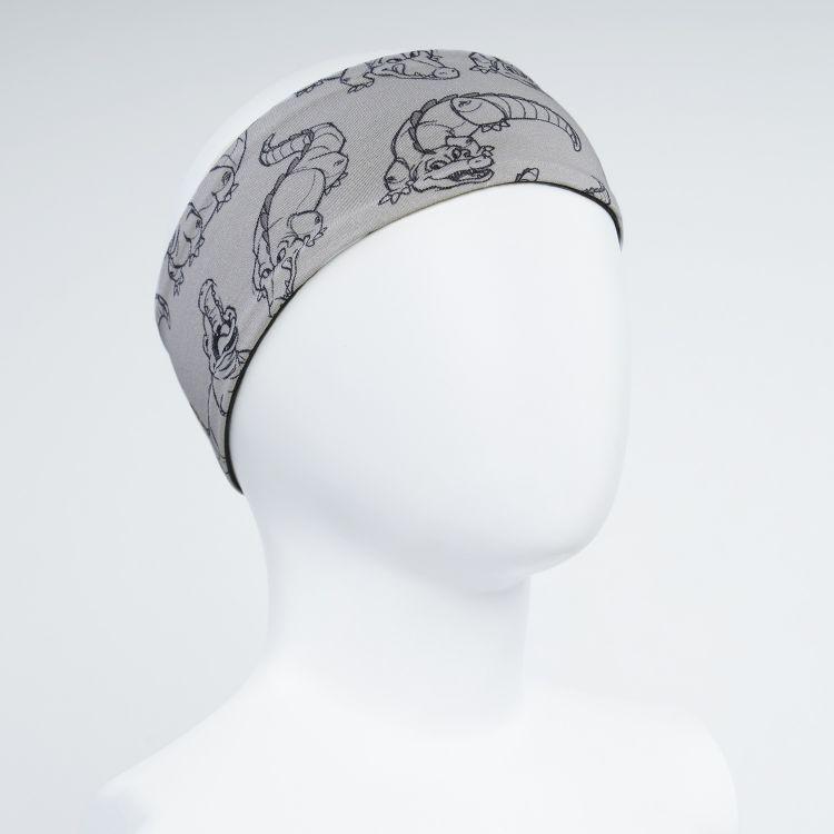 Stirnband CrocoCrew