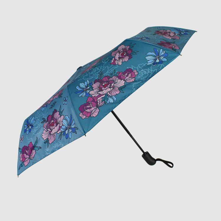 Regenschirm BeautyFlowers