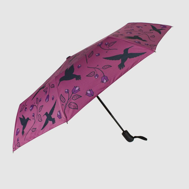 Regenschirm FlowersAndBirds