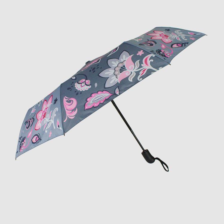 Regenschirm PaisleyFlowers