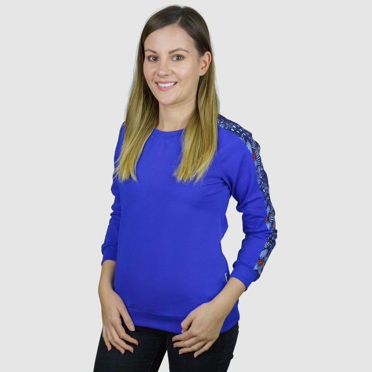 Woman-Pullover BeautifulGarden