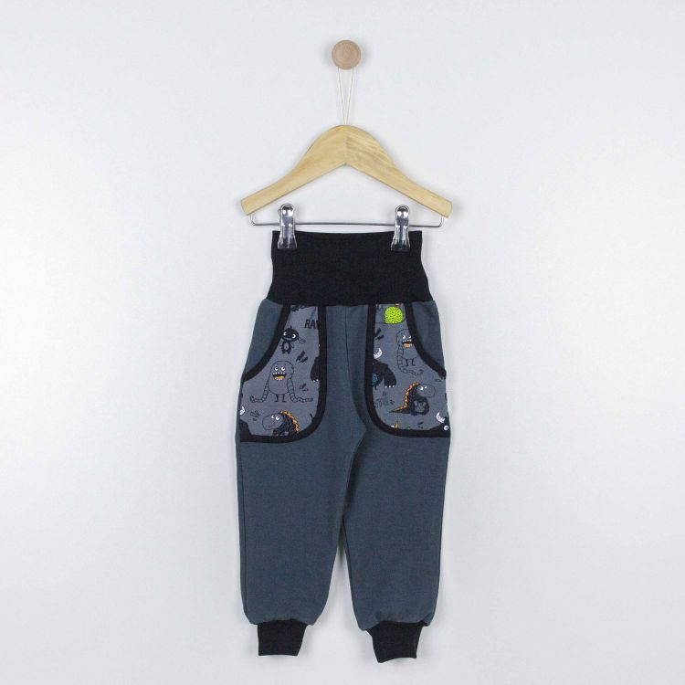 Kids-CoolPocketPants - CoolMonsters