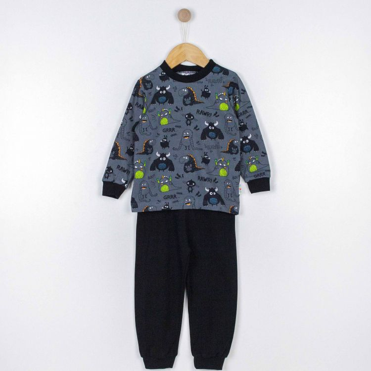 Baby-Pyjama-Set - CoolMonsters