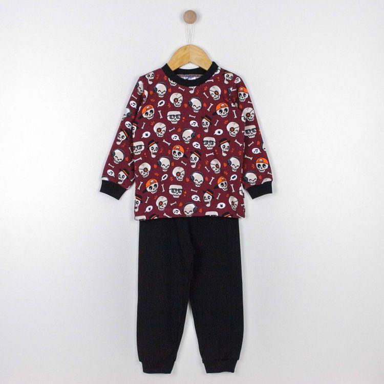 Pyjama-Set SkullGang