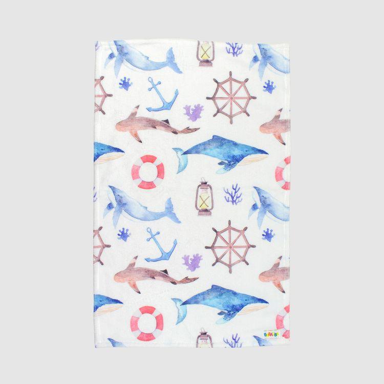 Handtuch MarineLife