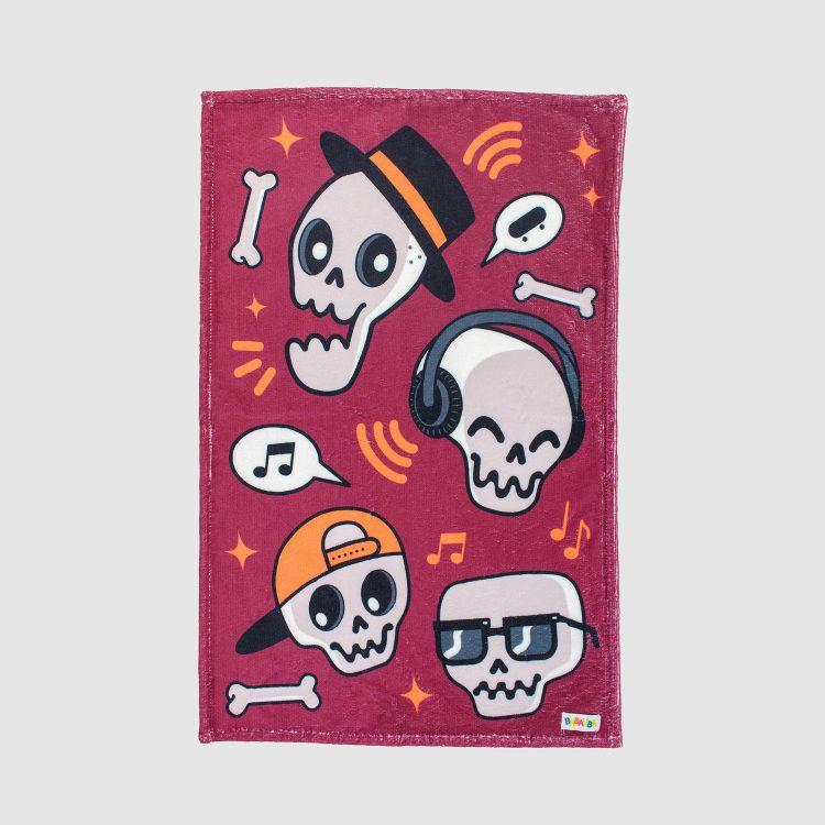 Handtuch SkullGang