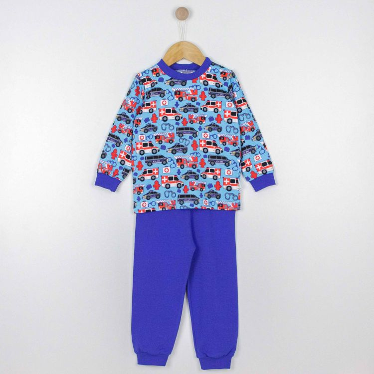 Pyjama-Set EmergencyCall
