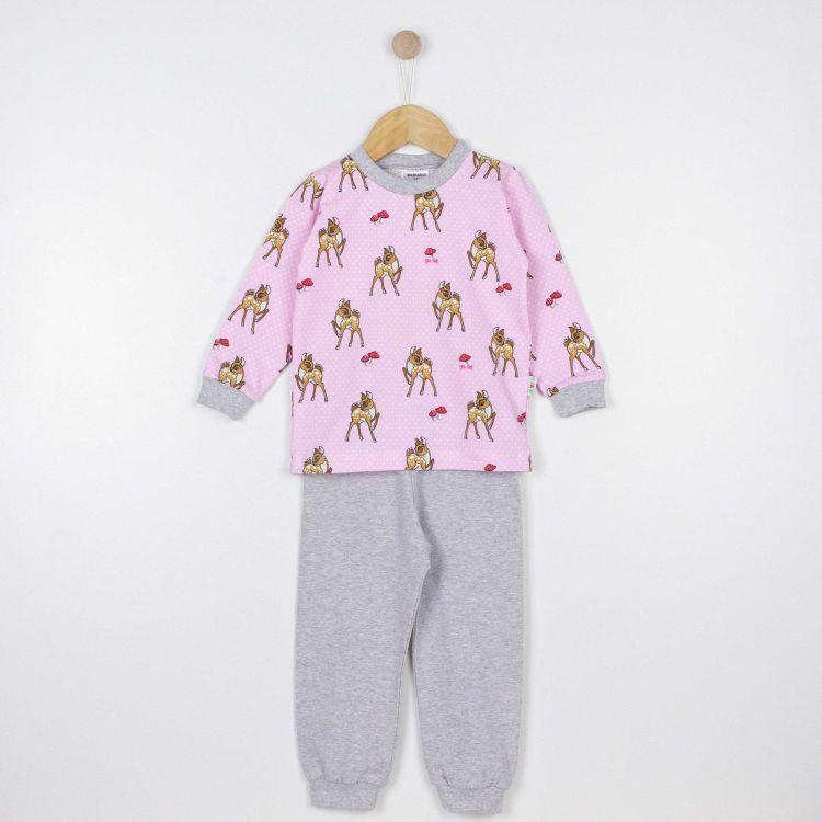 Pyjama-Set Rehlein