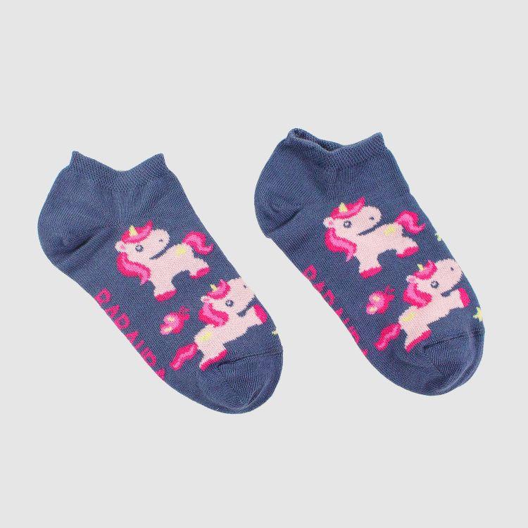 Sneaker-SockiSocks - ChubbyUnicorns