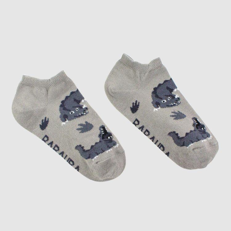 Sneaker-SockiSocks - CrocoCrew