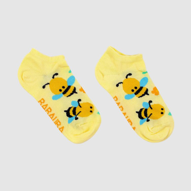 Sneaker-SockiSocks - BabyBees