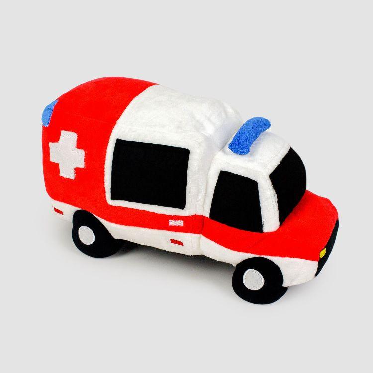 BabaubaPlüschi EmergencyCall