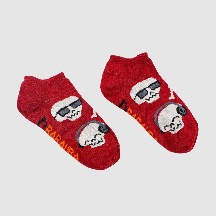 Sneaker-SockiSocks - SkullGang