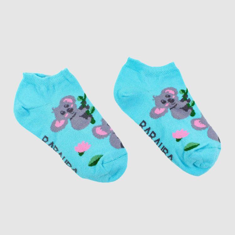 Kids-Sneaker-SockiSocks - CuteKoalas