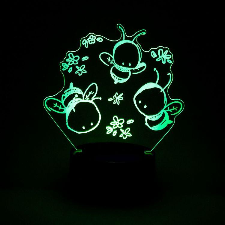 LED-Lampe BabyBees