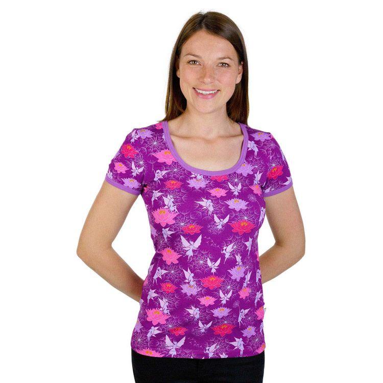 Woman-Shirt FairyWorld