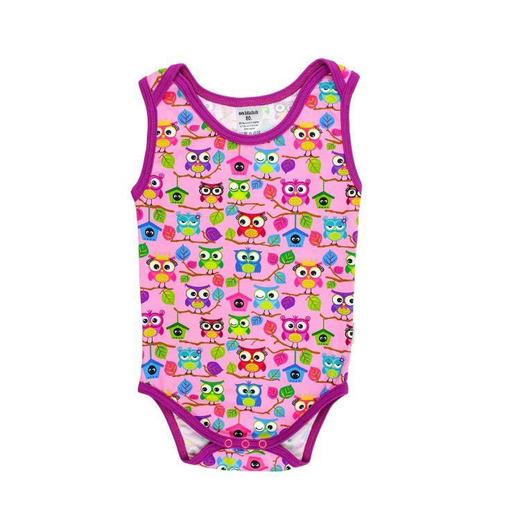 Baby-Air-Body - BabaubaHoots-Pink