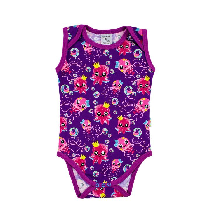 Baby-Air-Body - SweetOctopus-Purple