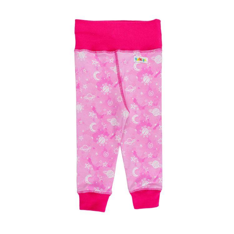 Baby-BabyPants - DreamyGalaxy-Pink