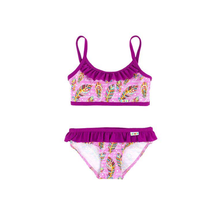 Bikini UnconditionalLove-Pink