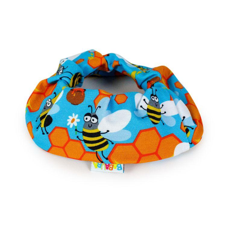Haargummi HoneyBees