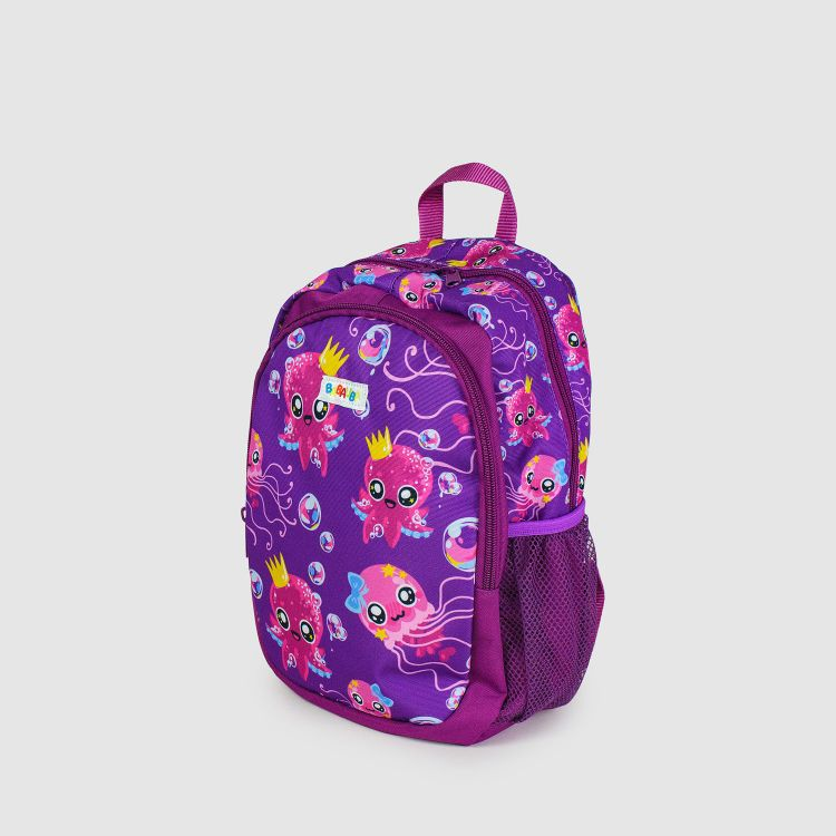 Rucksack Small SweetOctopus-Purple