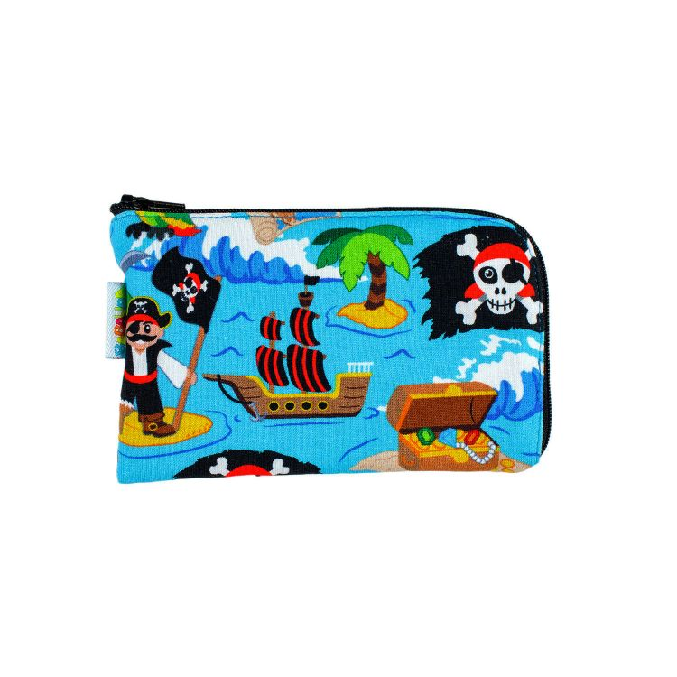 Schlüsseltasche PirateWorld