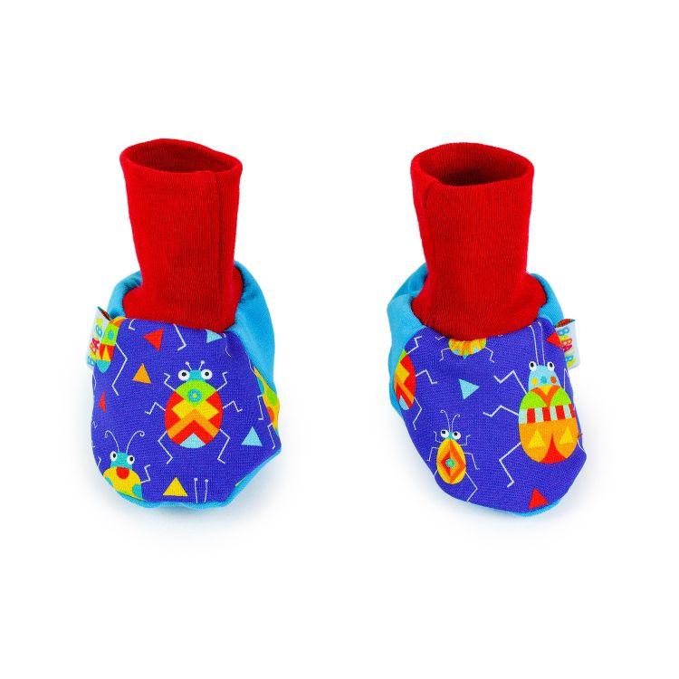 Schuhlischuhs ColorfulBugs