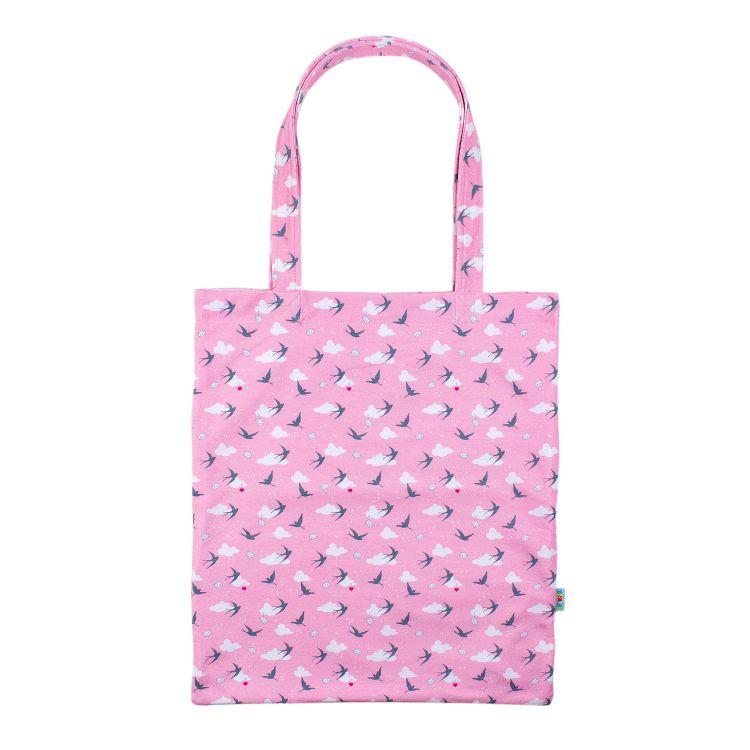 Shopper LovelySwallows-Pink